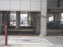 JR春日駅の建物